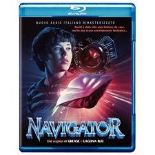 Navigator - Nuovo Audio Italiano Rimasterizzato (Blu-Ray Disc)