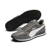 PUMA Men's ST Runner v2 Mesh Sneakers