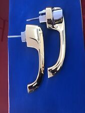 1965 1966 1967 1968 Chevy Impala,bel Air,caprice 24k Gold Plated Door Handles