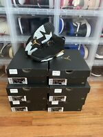 Nike Air Jordan 6 VI Retro DMP (PS) CT4965-007 Size 1Y