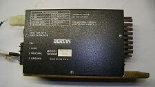 Bertan Netzteil Power Supply 602C-15N