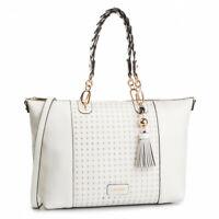 Shopping SALDI Liu Jo IRACLIA LOGO N16111 E0035 WHITE
