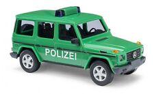 #51410 - Busch Mercedes-Benz G-Klasse 90 - Polizei - 1:87