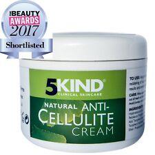 Crema Reductora Anti Celulitis Removedor & Caliente Natural Quemador De Grasa Pérdida de Peso Tóner