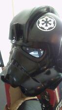 Star Wars Tie Fighter Deluxe Collector Helmet 1:1 Scale
