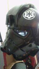 Star Wars Tie Fighter Imperial Pilot Deluxe Collector Helmet 1:1 Scale