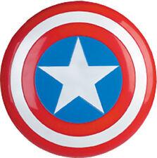 Captain America Classic Child Shield Disney Marvel Comics Brand New