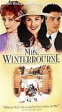 Mrs. Winterbourne (VHS, 1996, Closed Captioned)