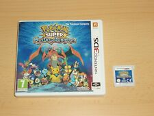Pokemon Super Mystery Dungeon (Nintendo 3DS) Deutsch
