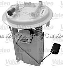 Citroen C3 I Berlingo Peugeot 207 VALEO Fuel Tank Sender Unit 1.4-2.0L 1995-