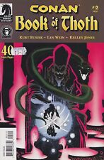 CONAN Book of Thoth #2 (of 4) New Bagged