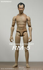 1/6 Enterbay Real Masterpiece Enter the Drag RM-5 Mr.Hun Action Figure