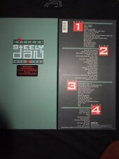 COFFRET 4 CD STEELY DAN / CITIZEN 1972 -  1980 /