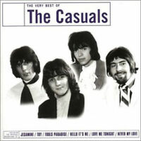 The Casuals - The Very Best Of The Casuals NEW CD