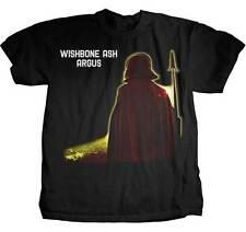 WISHBONE ASH - Argus T-shirt - Size Small S - Classic British Rock