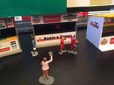 1:32 Scale Beer Hut Building Ninco Scalextric Carrera SCX building