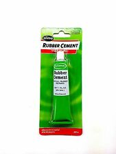 SLIME 1051-A 1oz Tube Rubber Cement - Rubber Tire Repair-Bike Repair
