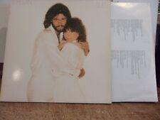 BARBRA STREISAND  GUILTY 1980  VINYL LP  COLUMBIA RECORDS  GATE FOLD JACKET
