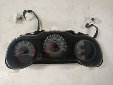 Speedometer Instrument Cluster 02 03 Xterra Frontier Dash Panel 298k