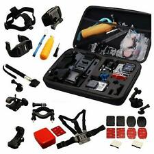 Navitech 30-in-1 Accessory Kit For Sony HDR-MV1Sony RX0 NEW