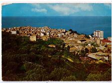CARTOLINA - SICILIA - MESSINA - S. STEFANO DI CAMASTRA 3209