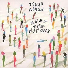 Steve Mason - Meet The Humans (NEW CD)