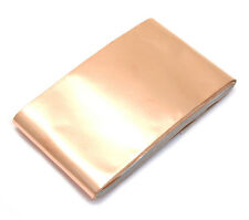 "2"" x 5' Copper Guitar/Bass Foil Shielding Tape w/Conductive Adhesive 2X5TAPE"