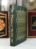 CHRONICLE OF THE CID Easton Press - Southey - Famous Editions