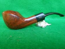 pipa,pfeife,pipe,pijp KING SIZE Brebbia Topas uno gnomo 9 mm.