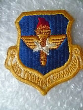 Patches- USAF Air Training Command Patch US Air Force Patch (New*apx. 75x70 mm)