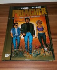 Preacher - Band 1 - Panini Comics