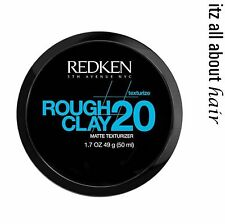 Redken Styling Rough Clay 20 50g