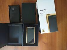 Sony NW-WM1Z N Walkman Gold WM1 Series 256GB