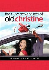 The New Adventures Of Old Christine: The Complete First Season [New DVD] Manuf