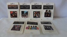The Beatles 1990's ReedProductions Hollywood's Legends Seven Pins #J444