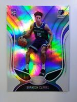 2019-20 Panini Certified Brandon Clarke Rookie RC #169, Memphis Grizzlies