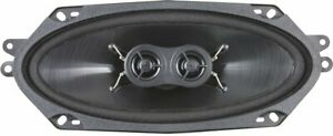 Dash Speaker 1967-72 Chevrolet C/K Series Truck with No Factory Air Conditioning