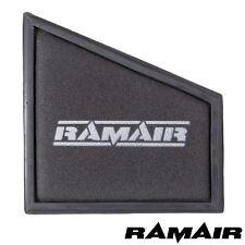 RamAir - Filtro de aire tipo panel - Para VW Polo 9N GTI 1.8t Seat Ibiza TDI