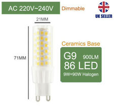 Dimmable LED G9 Lamp Bulb Kaguyahime 9w AC 220V