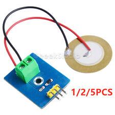Analog Piezoelectricity Ceramic Piezo Vibration Sensor for Arduino HM raspberry