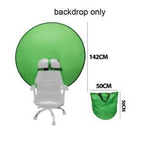 GreenScreen Portable Green Backdrop   8Y5U