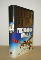 Robert Ludlum - The Road to Omaha - 1st/1st