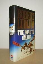 Robert Ludlum - The Road to Omaha - 1st/1st