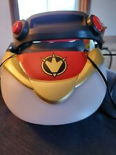 Power Rangers Dino Thunder Virtual Reality