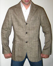 Ralph Lauren Golf Herringbone Sport Coat - $695 - 42R