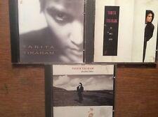 Tanita Tikaram [3 CD Alben] Ancient Heart + Eleven Kinds of Loneli+ Sweet Keeper