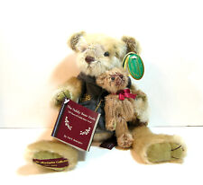 Bearington Collection 100 Year Limited Edition Bear Ted E. Bearington