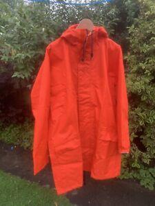 Vintage Henri Lloyd, Bri Nylon Foul Weather/Storm/Mountain Rescue Jacket,M.O.D.