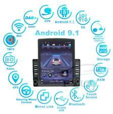 9.7 pulgadas Android 9.1 cuatro núcleos Ram Radio estéreo de coche GPS WIFI 4G BT 1GB ROM 16GB