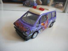 """Guisval Renault Espace """"Pardoes de Tovenaar"""" in Purple on 1:43"""